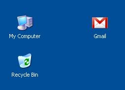desktop-shortcuts