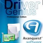 Driver Genius برنامه ای برای مدیریت درایورها