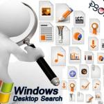 Windows Desktop Search را از دست ندهید